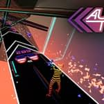 Audio Trip is a real workout dance game.