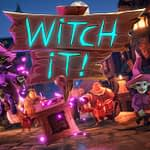Witch It is short hide and seek PVP fun... without the raging.