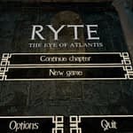 Ryte The Eye Of Atlantis Ryte VR Game Review