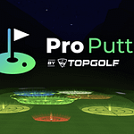 Topgolf with Pro Putt VR Game Review