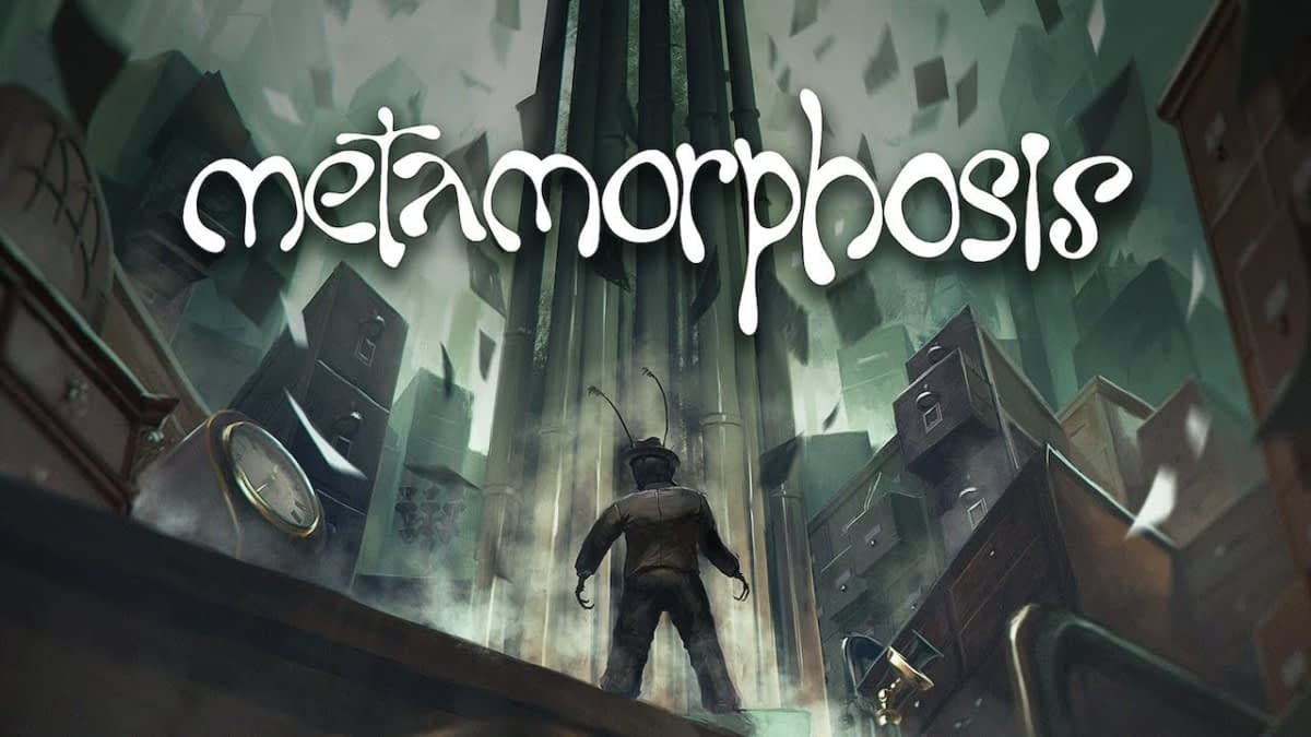 Metamorphosis Game Review