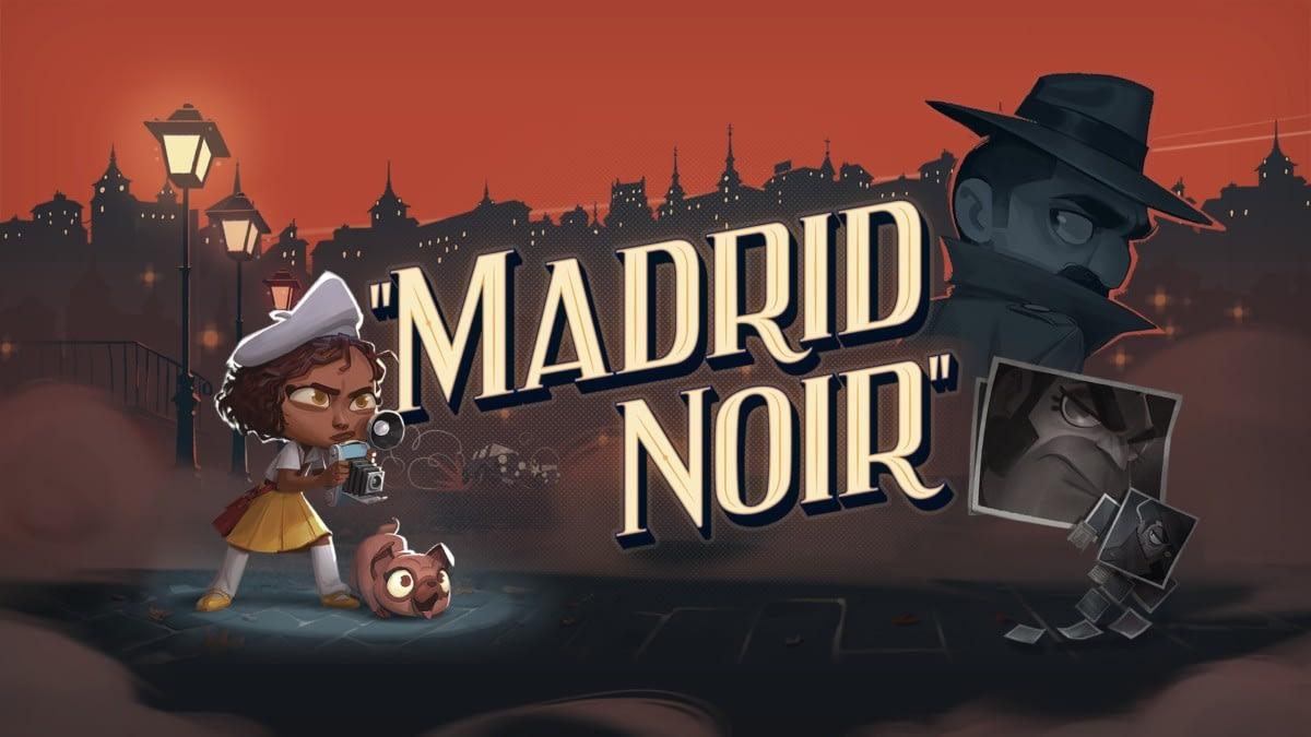 Madrid Noir Review