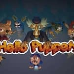 Hello Puppets! is a creepy horror filled masterpiece