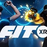 FitXR - Dance and Box Your Way To Fitness