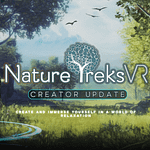 Nature Trek VR is a must have game for your VR experiences list