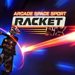 Racket: NX Review - Racketball in the Future With A Twist