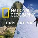 National Geographic Explore VR Review