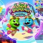 Puzzle Bubble VR brings back a classic franchise and a Fun VR world anyone can play