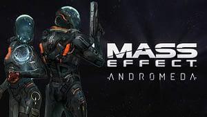 Mass Effect Andromeda!