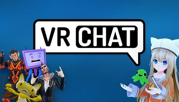 What is VRChat?
